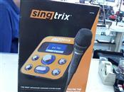 SINGTRIX Karaoke Machine SGTXPB1
